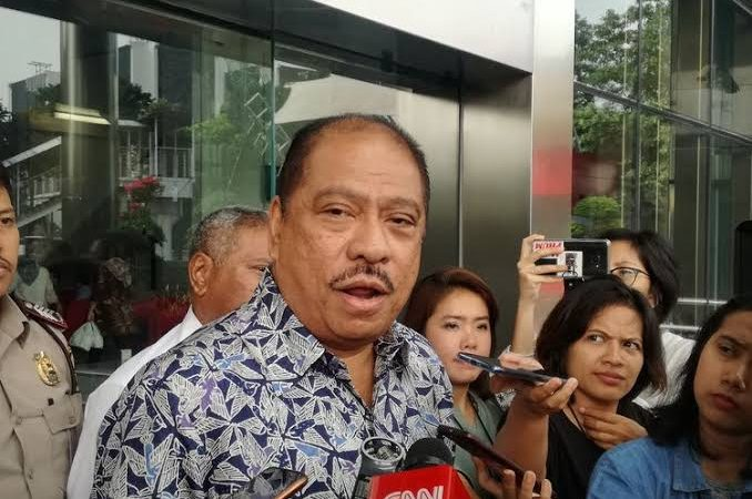 Mekeng Dukung KPK Berantas Korupsi