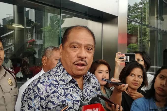 Mekeng Dukung KPK Berantas Korupsi 5