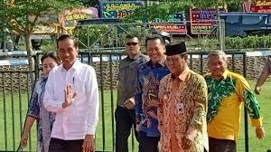 Jokowi: Wartawan Teman Saya