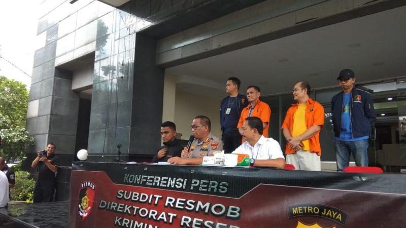 Tuduh Ijazah Rektor Palsu, Polisi Dalami Keterlibatan Pihak Sekretariat UNIMA