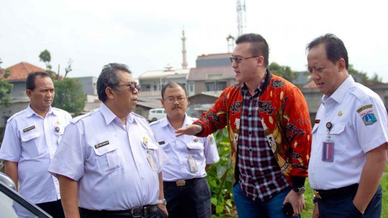Flayover Pesing Penuh Lobang, Kenneth Tegur Bina Marga