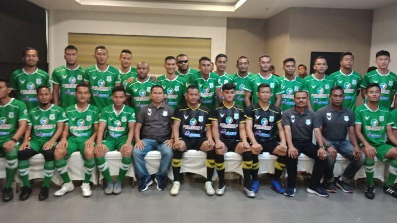 Tekad ke Liga 1, PSMS Siap Tempur