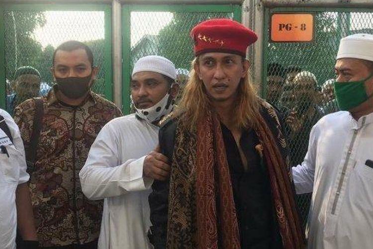 Fadli Zon Protes Habib Bahar Kembali Ditangkap 1