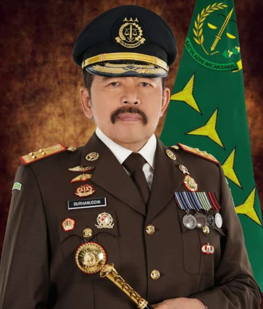 Jaksa Agung Ajak Masyarakat Pantau Sidang Korupsi Jiwasraya 1