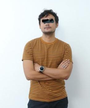 Aktor Ditangkap Polres Jaksel, Ini Perkaranya 2
