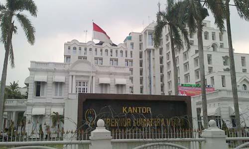 Tukul Ditangkap Polisi di Menteng