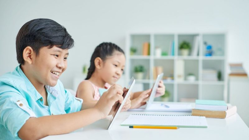 Belajar Daring Menyusahkan Orangtua dan Guru