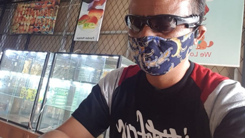 Skandal Pelarian Joker: Mengapa Pinangki dipilih (3)