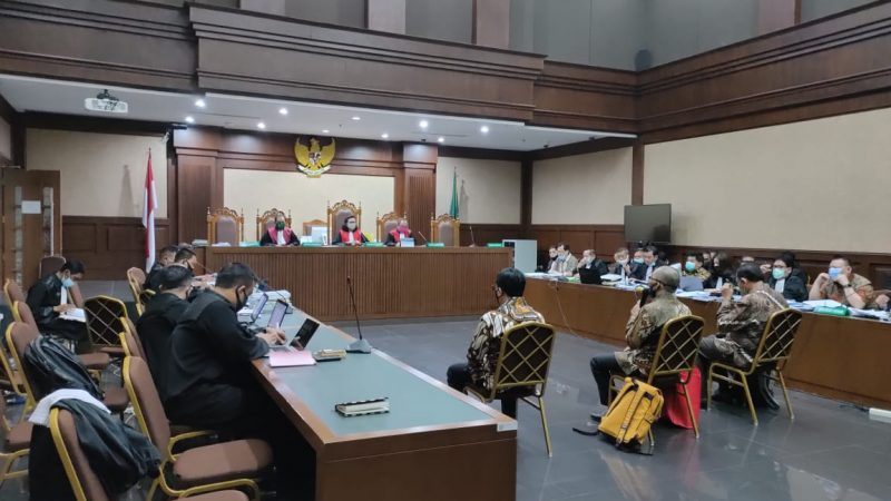 Mantan Direktur Sebut Keuangan Jiwasraya Akhir 2017 Sangat Baik