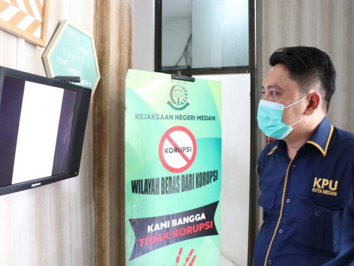 Jaksa Bentuk Timsus Pilkada Medan