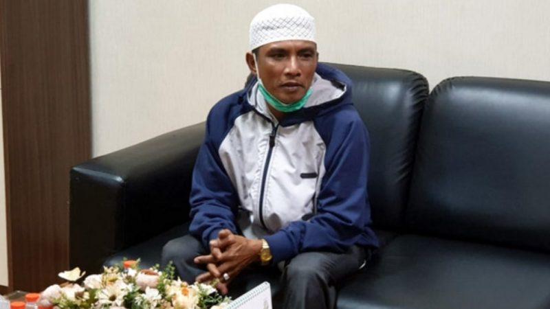 12 Tahun Buron, Koruptor Akhirnya Ditangkap Kejatisu