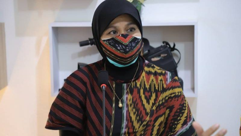 Kesiapan Vaksinasi Covid-19 di Kota Tangerang
