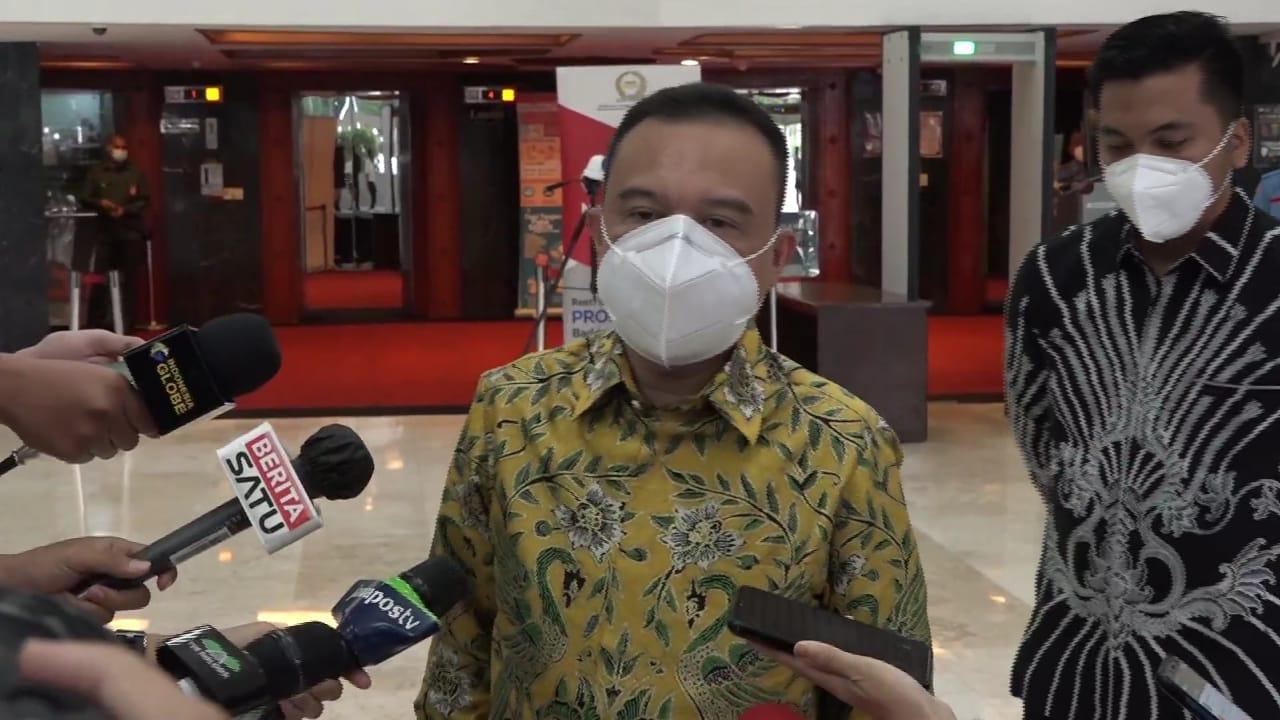 Presiden Jokowi Belum Kirim Nama Calon Kapolri ke DPR