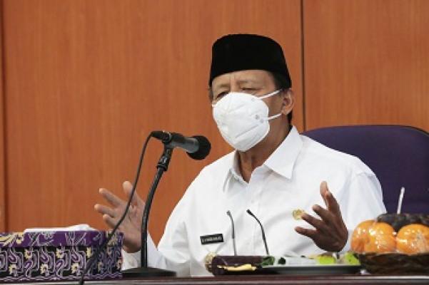 Vaksin Covid-19, Tahap Pertama dan Termin ke 1, Provinsi Banten Terima 14.560 Dosis