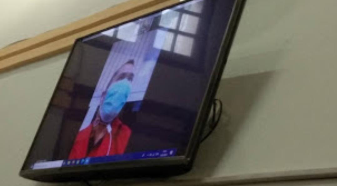 Sebar Video Porno Pacar, Arisman Harefa Divonis 12 Tahun Penjara
