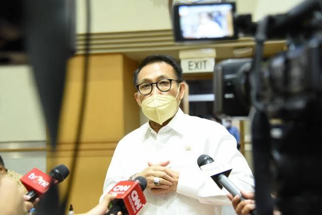 Komisi III Harap Makalah Calon Kapolri Mampu Jawab Tantangan Nasional