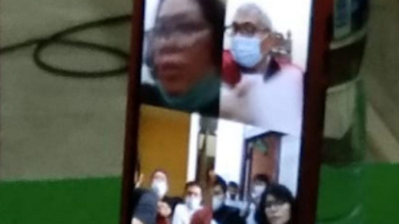 4 Kurir 23 Kg Sabu Jaringan Antar Provinsi Terancam Hukuman Mati
