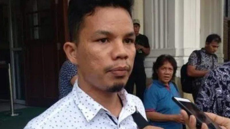 Isu Buruh hingga Kekerasan Aparat, Jadi Catatan Akhir Tahun LBH Medan