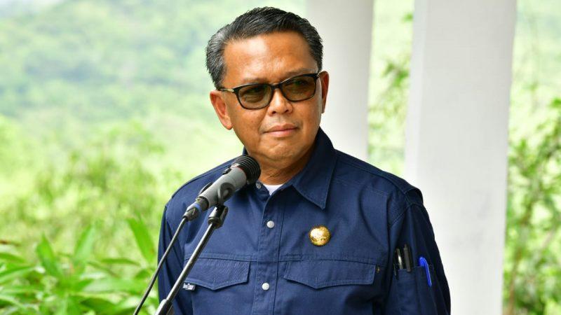 Nurdin Abdullah, Gubernur Pemilik Kekayaan Rp51,3 Miliar