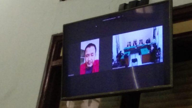 Terbukti Korupsi Pembangunan TPA, Kades di Madina Divonis 4 Tahun Penjara