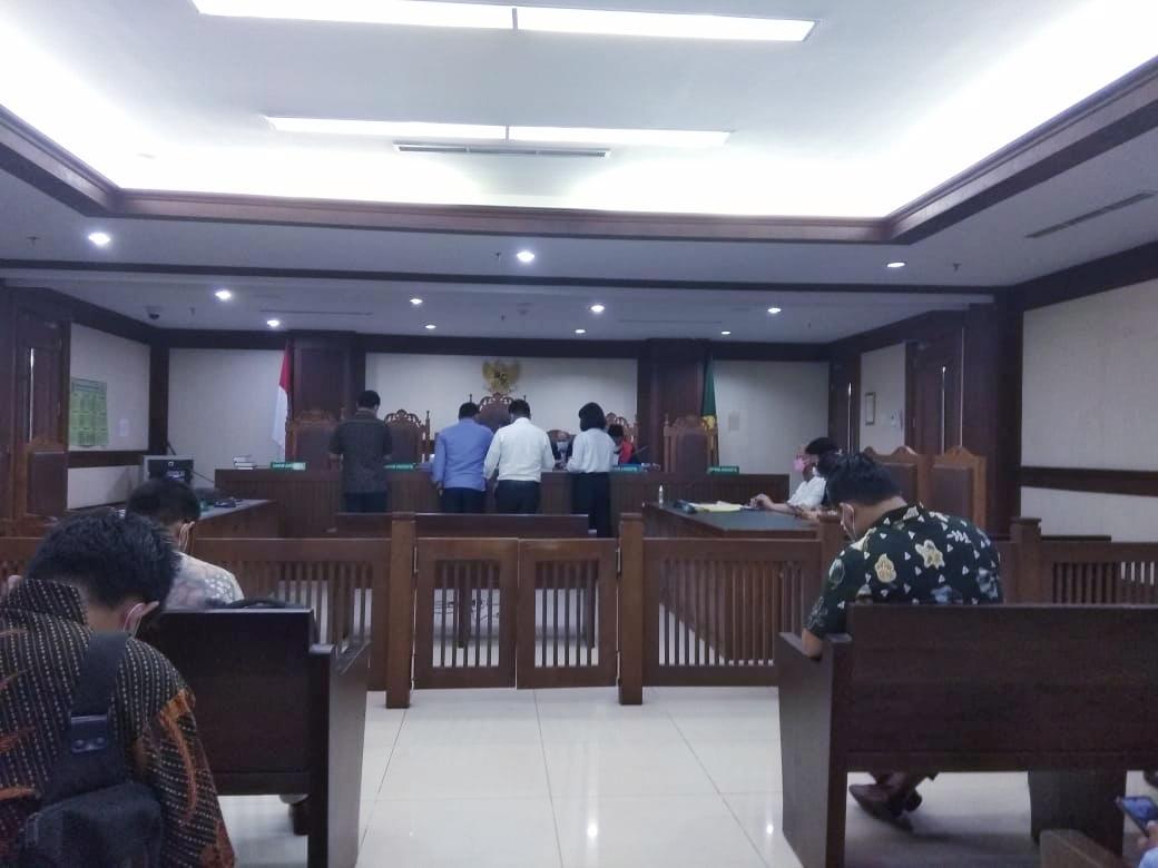 Tolak Restrukturisasi, Nasabah Gugat PKPU Asuransi Jiwasraya