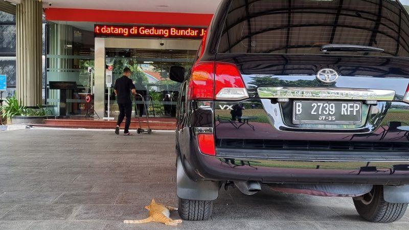 Kejagung Tuntaskan Perkara Korupsi BSM Simalungun