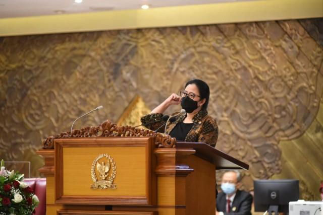 Ketua DPR: Hadapi Potensi Masalah, Pemerintah Siapkan Kebijakan Matang