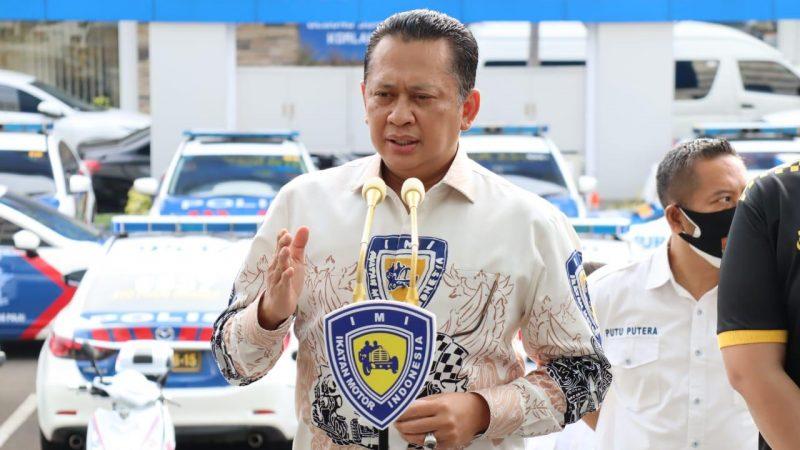 Ketua MPR Minta Pemerintah Supaya Penyelenggaraan shalat Idul Fitri Aman