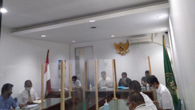Sidang Gugatan Benny Tjokro Terhadap BPK Berlanjut di PTUN Jakarta