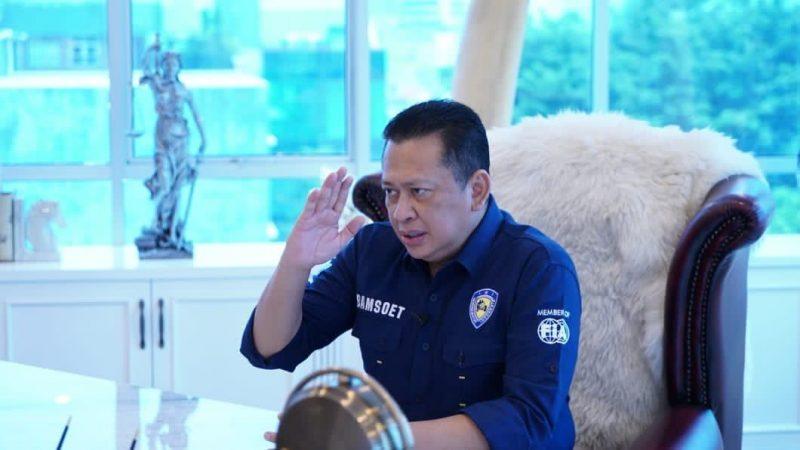 4.123 Pemudik Positif Covid-19, Ketua MPR: Pemerintah Perlu Bergerak Cepat