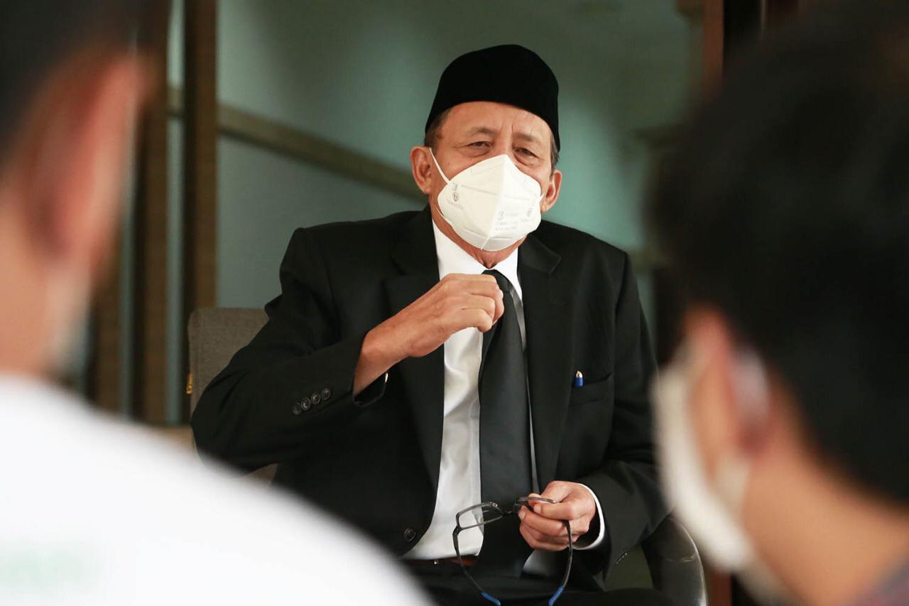 Gubernur WH Tutup Sementara Destinasi Wisata Banten