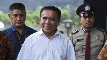 Eks Gubernur Aceh Irwandi Yusuf, Ajukan PK