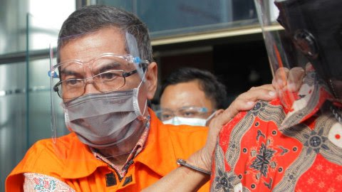 Pejabat Kemenkes Ini Dituntut 2,6 Tahun Penjara Terkait Korupsi Alkes