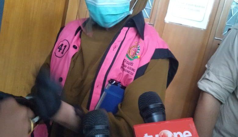 Vonis Jaksa Pinangki Dipangkas Hakim Banding, Begini Kata ICW
