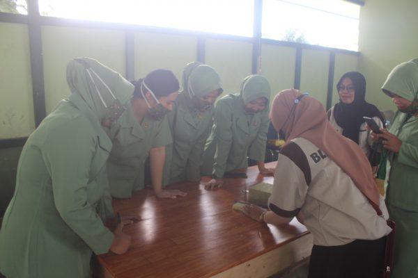 Prajurit Gardatama Yudha Pelatihan Budidaya Tanaman Hidroponik 1