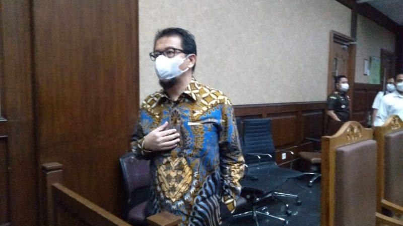 Terkait Kasus Jiwasraya, Mantan Pejabat OJK Divonis 6 Tahun
