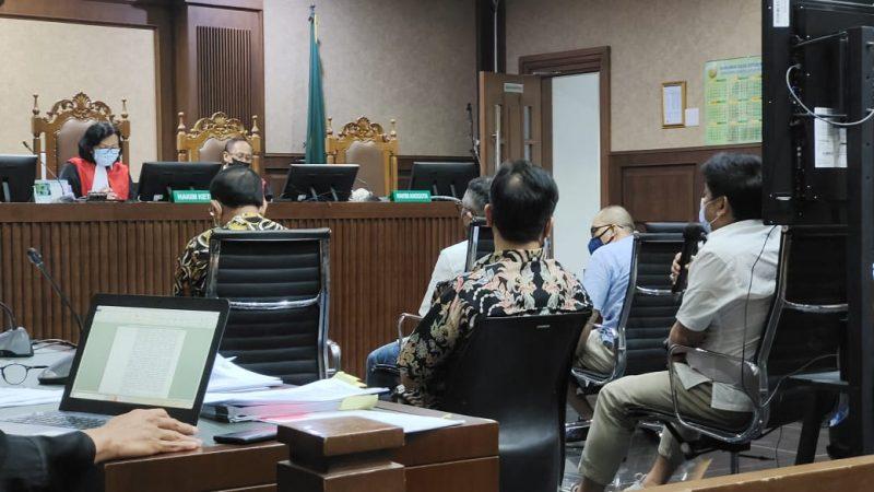 Dihadapan Hakim, Jaksa Gagal Buktikan Aliran Dana Benny Tjokro ke Piter Rasiman