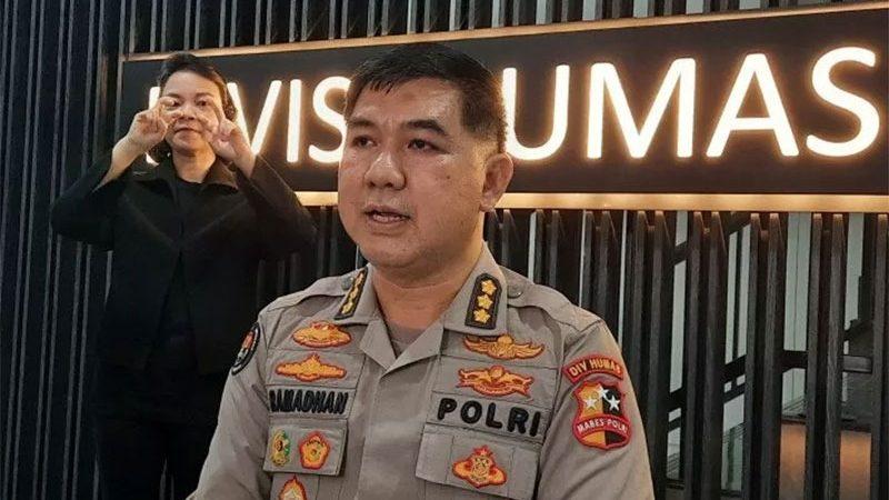 Duh, Polisi Geledah Kantor BPJS Kesehatan Terkait 279 Juta Data WNI Bocor