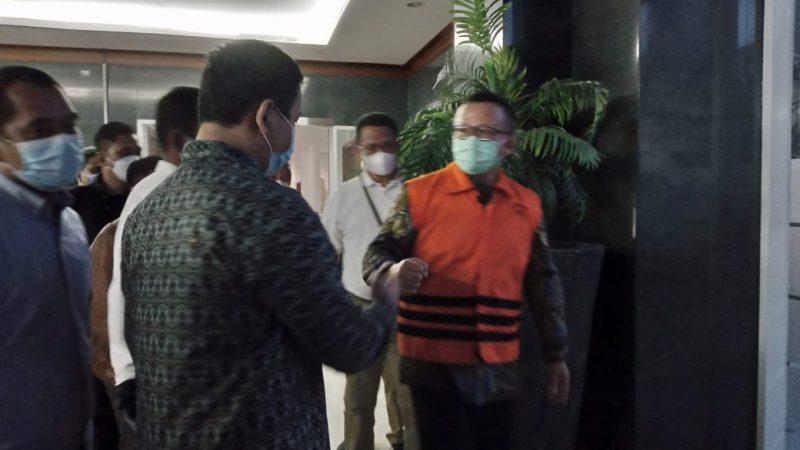 Dituntut 5 Tahun Penjara, Edhy Prabowo Tegaskan Tak Bersalah