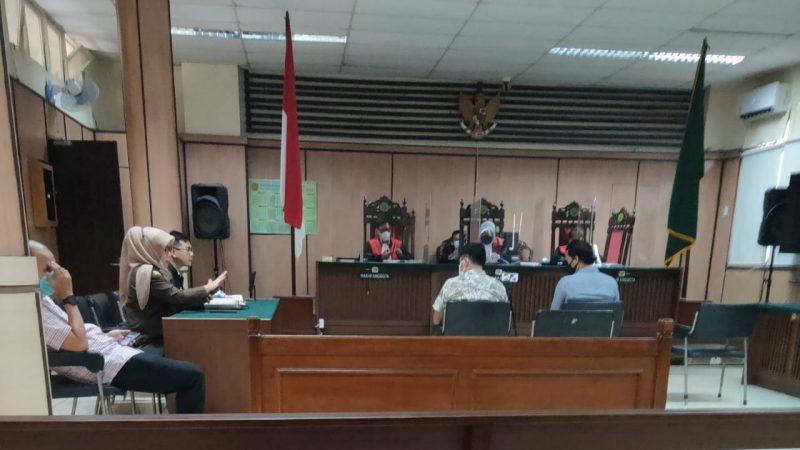 Sidang Sabu 10 Kg, Kurir Bantah Saksi BNN