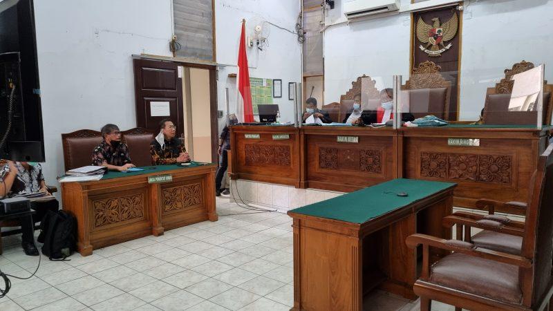 Sita Aset Tak Terkait Kasus Jiwasraya dan Asabri, Kejaksaan Agung Digugat ke Pengadilan