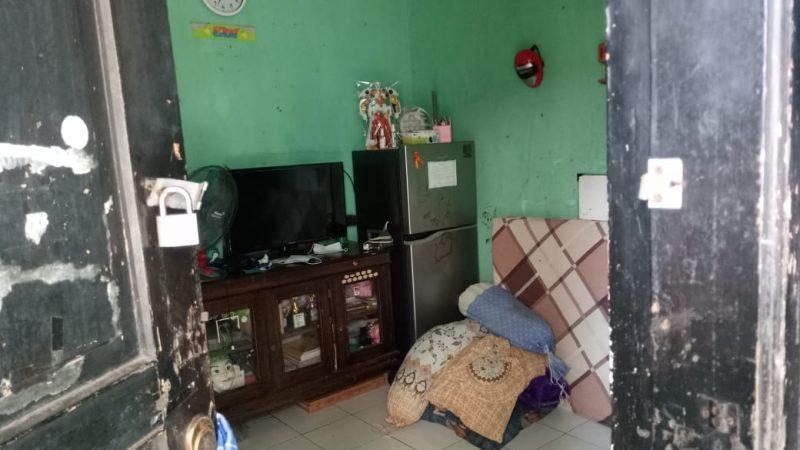 Rumah Dibobol Maling Siang Bolong di Depok