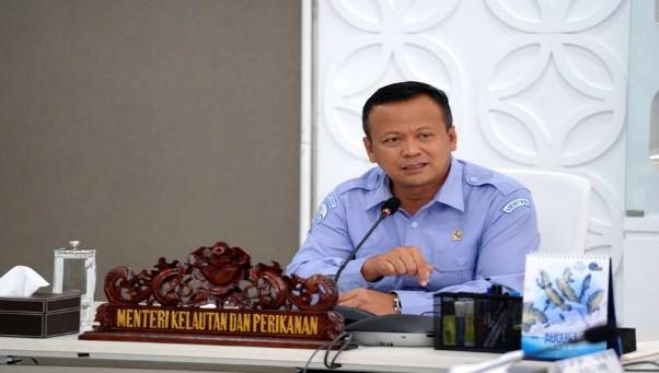 Bacakan Pledoi, Edhy Prabowo: Fakta Dakwaan Sangat Lemah