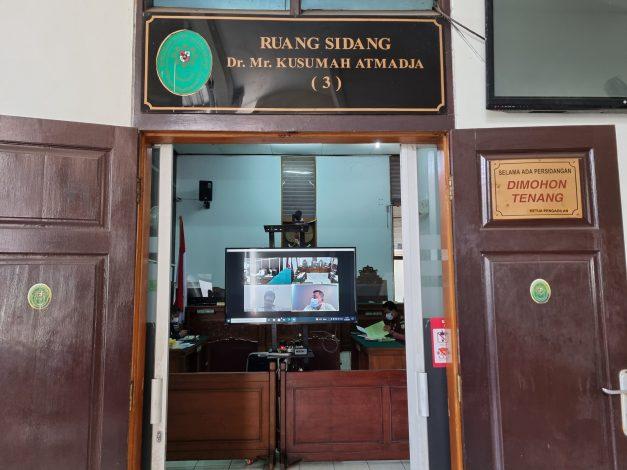 Hakim Tolak Gugatan Penyitaan Aset dalam Kasus PT ASABRI 2
