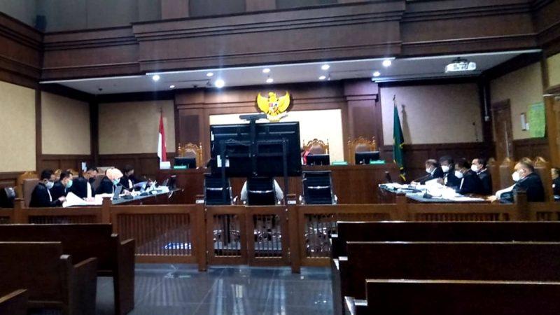 Sidang RJ Lino, Saksi Ungkap Pengadaan Crane Tak Memenuhi Syarat