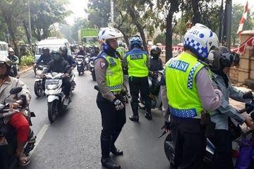 Operasi Patuh Jaya 2021, Ini Sasarannya