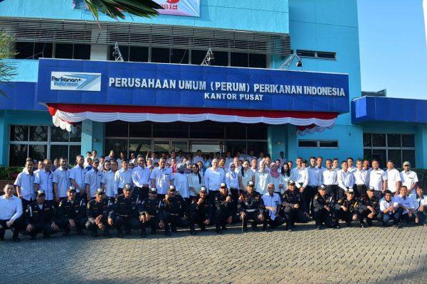 Jaksa Periksa Kepala Divisi Perdagangan Perindo