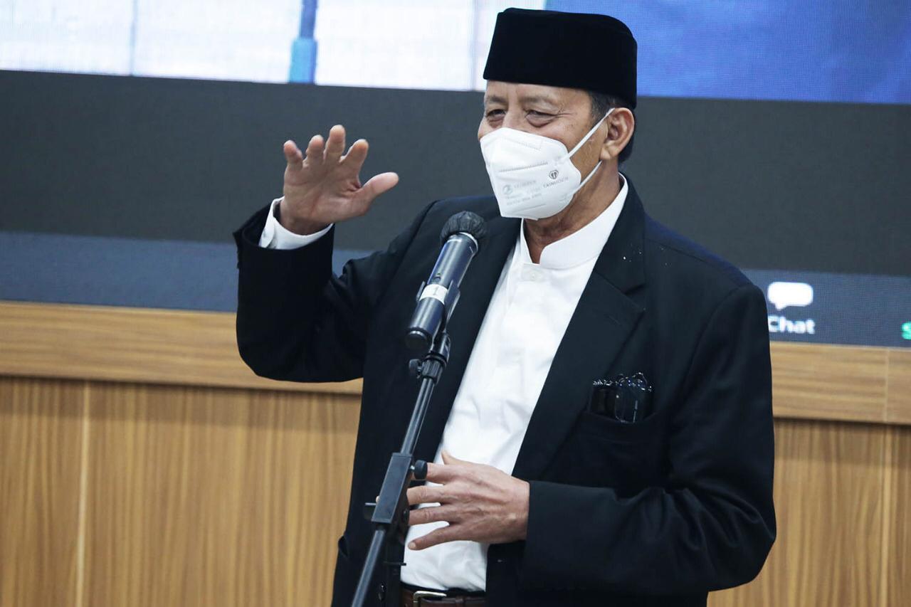 PPKM Darurat Sudah Berlaku di Banten, Ini Sanksinya Bagi Pelanggar