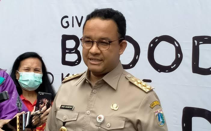 KPK Rencana Panggil Anies Baswedan, Ini Kasusnya