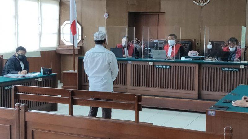 PN Jakut Vonis Bebas Terdakwa Kasus Pemalsuan Surat